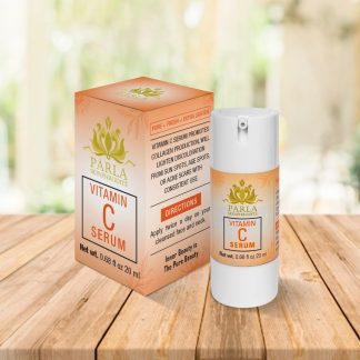 Parla.id - Vitamin C Serum